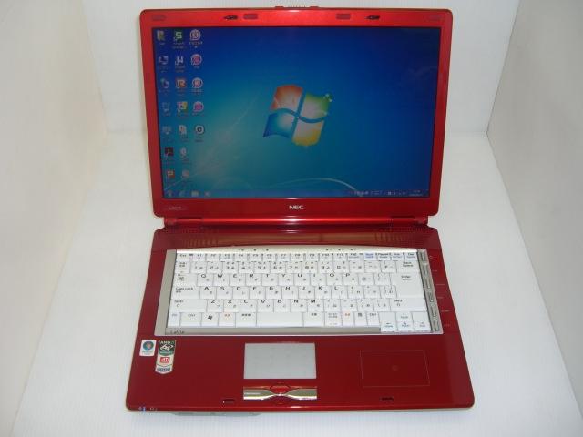 ブルーレイの再生について。NECのノートパソコン、LaVie LL700... - Yahoo!知恵袋