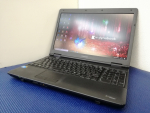 東芝 dynabook Satellite B650/B